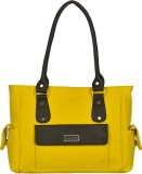 Fantosy Hand-held Bag (Yellow)