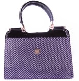 GJT Hand-held Bag (Purple)