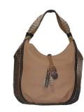 Zaken Shoulder Bag (Pink)