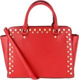 Kalon Hand-held Bag (Red)
