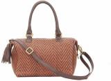 SVI Shoulder Bag (Brown)