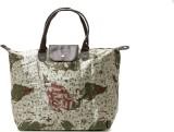 Catss Shoulder Bag (Multicolor)