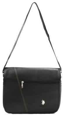 Liza Messenger Bag