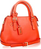 Ccha Satchel (Orange)