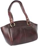 Stonkraft Shoulder Bag (Brown, Tan)
