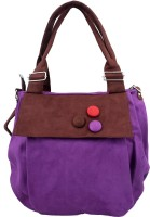 Super Drool Tote(Purple)