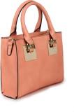 Amatra Hand-held Bag (Orange)