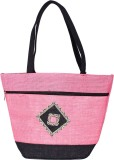 Ijay Shoulder Bag (Pink)