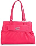 Frosty Fashion Hand-held Bag (Red)