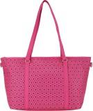 Liza Shoulder Bag (Pink)