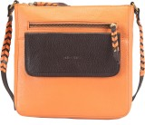 Adamis Shoulder Bag (Orange)