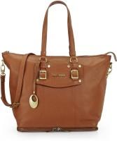 Phive Rivers Shoulder Bag(Tan)