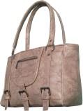 Alifs Shoulder Bag (Beige)