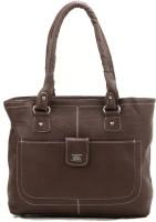 Prettyvogue Shoulder Bag(Multicolor)