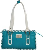 Second Skin Shoulder Bag (Blue)