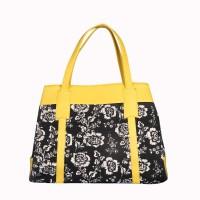 Be for Bag Hand-held Bag(Black)