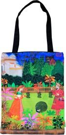 Eco Corner Shoulder Bag