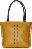 Firangi Hand-held Bag (Yellow)