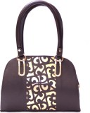 Abbme Shoulder Bag (Brown)