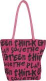 InnovationTheStore Tote (Pink)