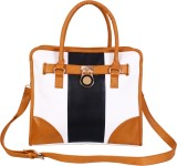 Lychee Bags Messenger Bag (Multicolor)