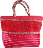Angelfish Hand-held Bag (Red)