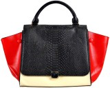 Meraki Accessories Hand-held Bag (Multic...