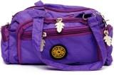 Lovbird Shoulder Bag (Purple)