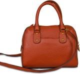 Sophia Visconti Hand-held Bag (Orange)