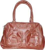 RJB Shoulder Bag(Brown)