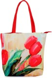 Nell Tote (Red)