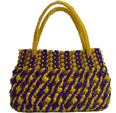 Rosy Hand-held Bag