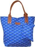 Spice Art Shoulder Bag (Blue)