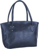 Hi Look Hand-held Bag (Blue)