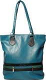 Pentafive Hand-held Bag (Green)