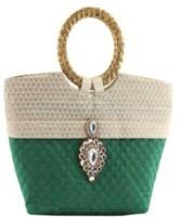 Sunbeams Hand-held Bag(Green)