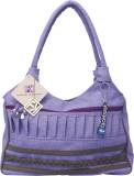 Fashion Knockout Tote (Purple)