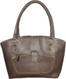 JOVIAL BAGS Hand-held Bag (Yellow)