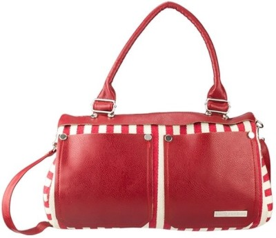Lino Perros Hand-held Bag(Red)