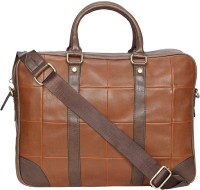 Bagkok Messenger Bag(Brown)