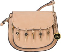 Edel Sling Bag(Peach)