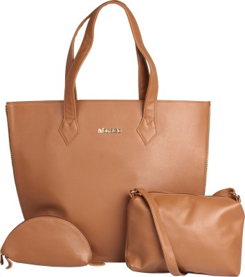 abrazo Bag Women's  Combo