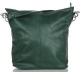 Legal Bribe Shoulder Bag (Green)