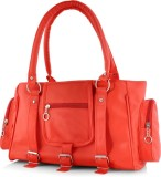 olo Hand-held Bag (Red)