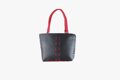 OLD SPORT Hand-held Bag(BLACK)
