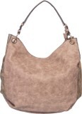 Elespry Hand-held Bag (Brown)
