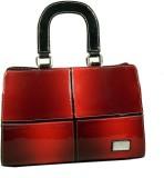 Maayas Shoulder Bag (Red, Black)