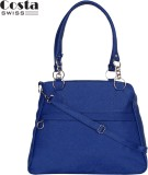 Costa Swiss Hand-held Bag (Blue)