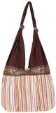 Sovam International Shoulder Bag (Brown)