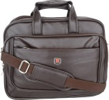 sammerry Messenger Bag (Brown)